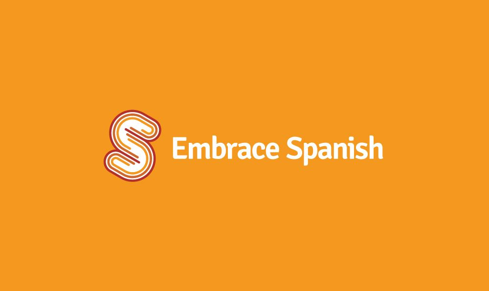 Logo - Embrace Spanish